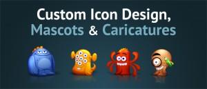 Colección de iconos 2.0