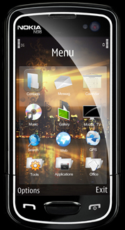 Nokia 98