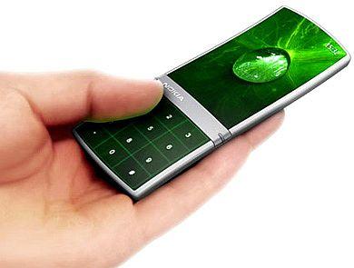 Nokia Futuro