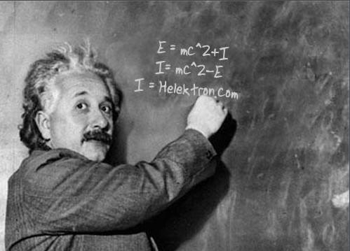Albert Einstein y la web 2.0