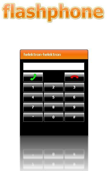 Llama gratis a teléfonos con Flashphone
