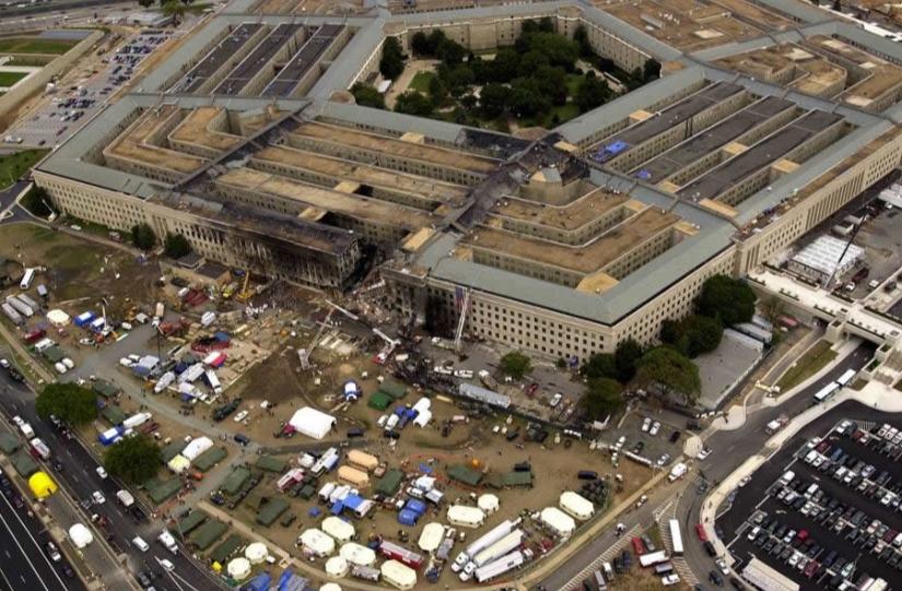 Fotografías nunca vistas antes del 11 de Septiembre