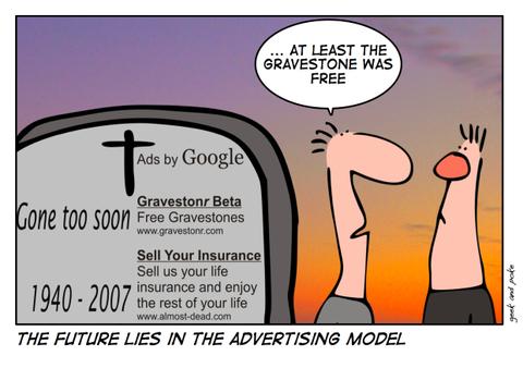 Cómo será Google Adsense en el futuro