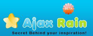 Ajax Rain: Recursos de Ajax, JavaScript y DHTML
