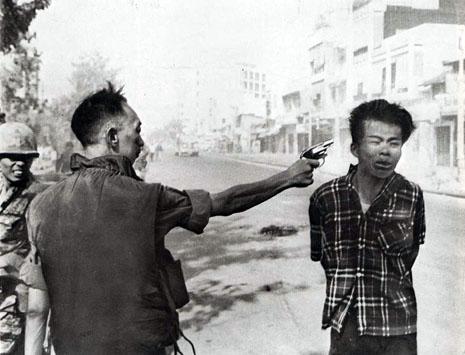 Fotos que hicieron historia: Ejecución en Saigón