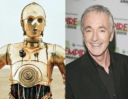 Los actores de Star Wars 30 años despúes