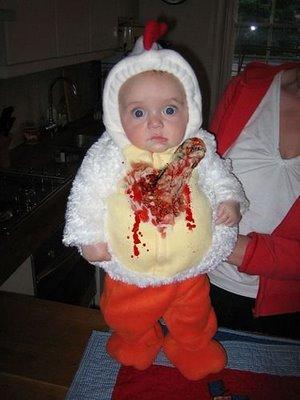 Disfraces para bebes y niños pequeños
