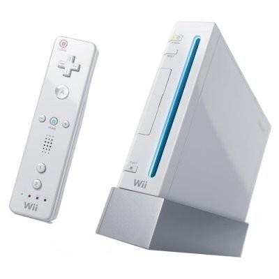 Opiniones y problemas con la consola Nintendo Wii