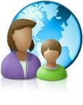 Windows Live OneCare: Protección infantil en Internet