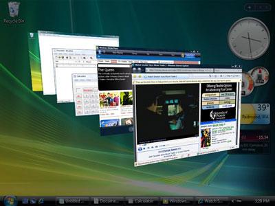 Vistamizer: Convierte la apariencia tu Windows XP en la de Windows Vista