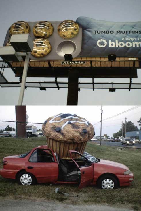 Un anuncio de magdalenas demasiado real