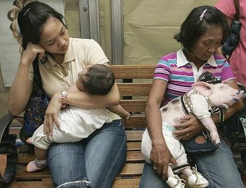 Fotografías de personas asiáticas