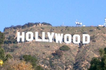 El letrero de Hollywood está en peligro