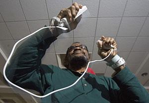 Cómo recuperarse de un infarto cerebral con la Wii