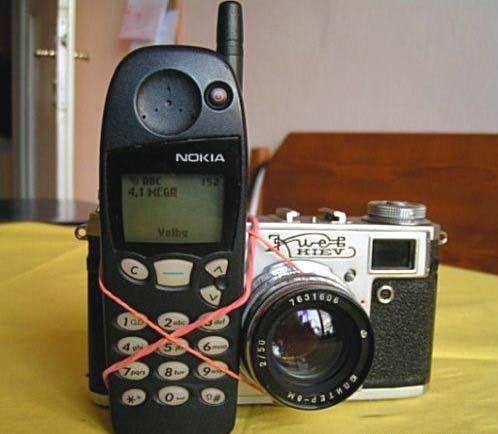 Listado de los próximos móviles de última generación