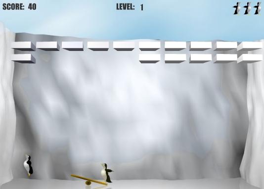 Pingu Sports: Juega con los pingüinos