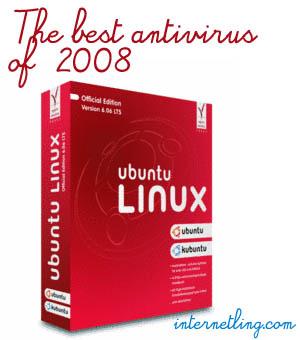 El mejor antivirus para el 2008