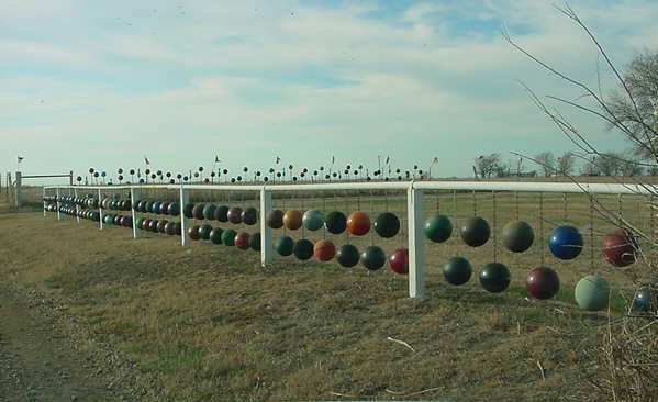 El arte de las vallas