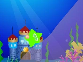 BlobStar: Juega con la estrella de mar