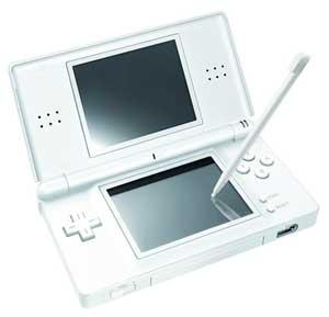 Helektron.com regala una Nintendo DS Lite
