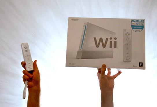 Motivos para usar la correa de seguridad de los mandos de la Nintendo Wii
