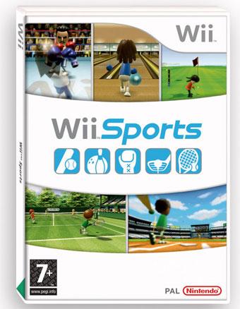Trucos para el juego Wii Sports de la consola Nintendo Wii