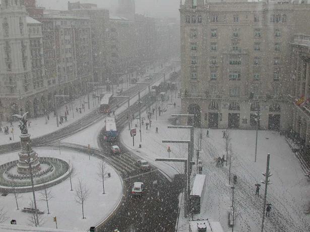 Fotografías actuales de Zaragoza