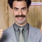 Imitadores de Borat