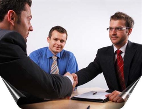 Consejos para encontrar trabajo y entrevistas de trabajo