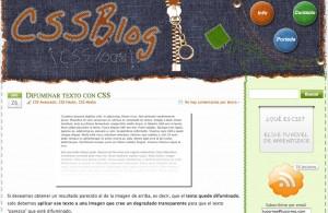 css_blog
