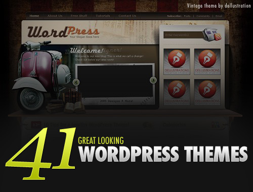41-wordpress-themes