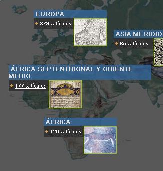 Wdl.org: La biblioteca digital mundial de la Unesco