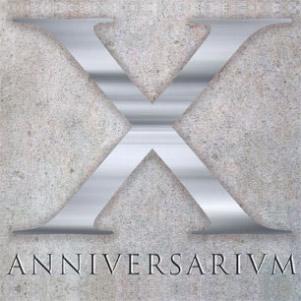 Descargar Estopa - X Anniversarivm 2009
