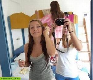 culos de chicas