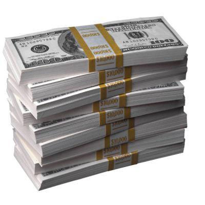 Cosas que hacer si te toca la lotería