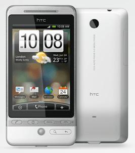 Aplicaciones gratis e imprescindibles HTC Hero Android