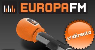 Escuchar Europa FM gratis por Internet