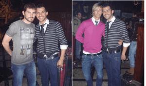 Guía para esconder un cubata (Patrocinada por Guti y Casillas)