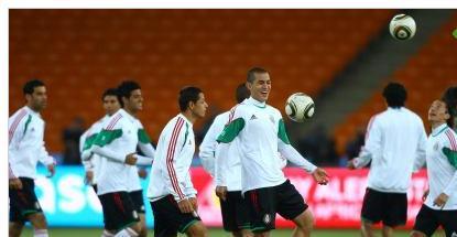 Ver los partidos del Mundial 2010 por Internet gratis en Univision.com
