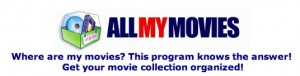 Organizador de películas All My Movies