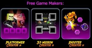 Sploder.com Crear juegos en flash online