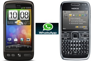 whatsapp Aplicación para mandar mensajes gratis entre móviles
