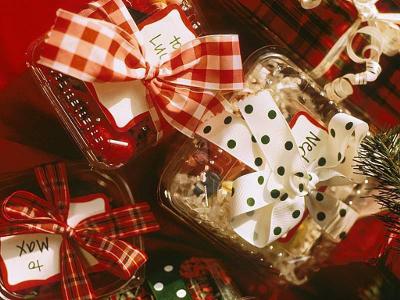 regalos navidades