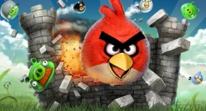 Angry Birds para Windows