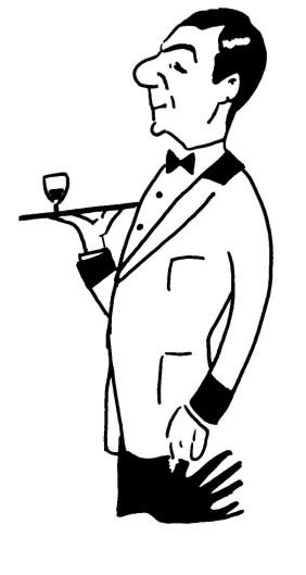Trucos de camareros