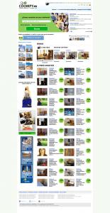 Alquilar Habitación - Compartir Piso - Coompy.es