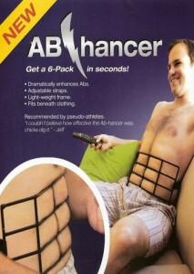 Ab hancer abdominales al instante