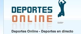 Deportes Online - Deportes en directo