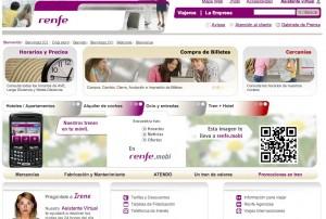 Descuentos y ofertas en Renfe.com