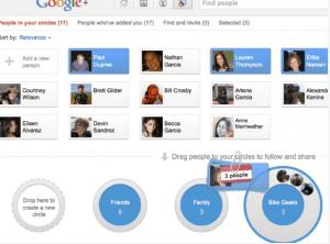 Invitaciones gratis para Google+